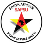 Logo der neuen Gewerkschaft SAPU im ÖD Südafrikas