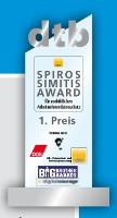 Spiros-Simitis-Award für Arbeitnehmerdatenschutz 2015