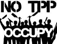 Stop das Transpazifische Partnerschaftsabkommen (TPP)