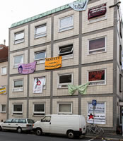 [Freiburg] Modellprojekt für eine demokratische Stadt: DGB-Haus sozial nutzen!