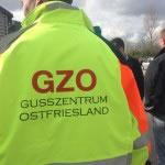 Guss-Zentrum Ostfriesland (GZO), Foto: IG Metall Küste