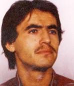 Ramazan Avci, am 21. Dezember1985 in Hamburg von Neo-Nazis erschlagen