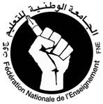 Fédération Nationale de l'Enseignement (FNE) Gewerkschaftsföderation im Erziehungswesen Marokkos