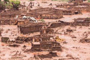 Mariana 4 Wochen nach der Katastrophe vom 5.11.2015