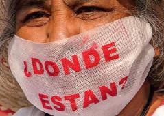mexiko-verschwindenlassen.de: Donde Estan?