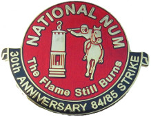 NUM: National Union of Mineworkers (UK)