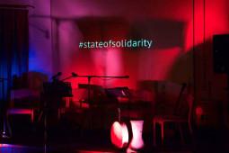 #stateofsolidarity - Solifest für solidarisches Gesundheitswesen in Arta/ Griechenland (2015)