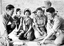 Gefangene koreanische Sexsklavinen 194
