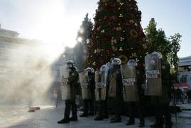 24.12.2015 Weihnachten in Lyon
