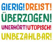 Besser unbequem – Kampagne zur Tarifbewegung 2016 der ver.di Jugend