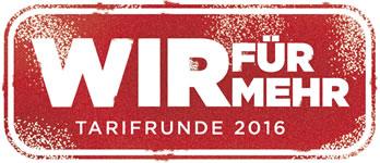 Metall-Tarifrunde 2016