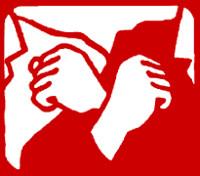 Logo: Rote Hilfe