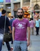 Sendika.Org-Redakteur in Istanbul
