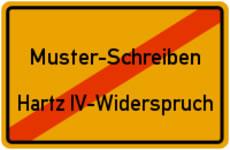 Hartz IV-Regelsatz: Mustervorlage für Widerspruch von der Paritätische