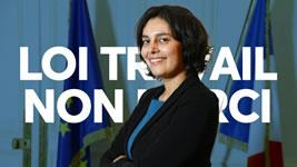 Frankreich 2016: Loi travail: non, merci!