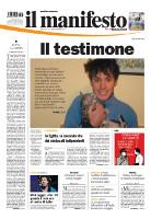 Der posthume letzte artikel von Giulio Regeni in il manifesto am 5.2.2016