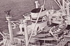 Petition: Rettet die deutsche Seeschifffahrt - Gegen die Abschaffung der Seefahrtsberufe