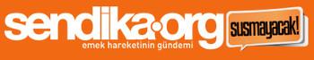 Logo: sendika.org