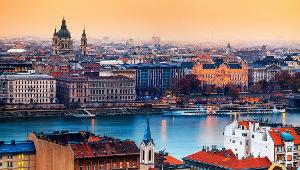 Budapest geht es gut - wem da?