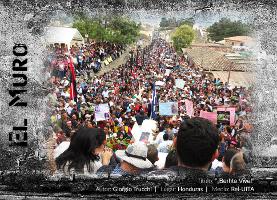 Die Minderheit, die am 10.3.2016 gegen den Mord an Berta Caceres demonstriert, ist nicht so klein, wiees die regierung der honduranischen Putschisten gerne hätte