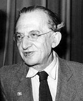 Georg Lukacs 1952