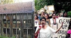 Aus dem Video vom November 2015 mit dem Unilevers Vergehen in Indien weltweit bekannt gemacht wurde