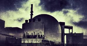 AKW Fukushima vor der Katastrophe 2011
