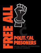 Free all politcal prisoners!