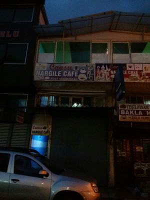 Cansu Café: Ort für Zwangsprostitution