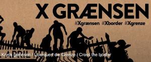 """[23.4.16] Aktion """"Über die Grenze"""": BRD/ Dänemark"""