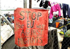 Stop the EU war against migrants (oplatz.net)