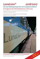 LunaLiner: Die neue Nachtzug-Kooperation der europäischen Bahnen