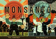 Monsanto: Die unbeliebteste Firma der Welt