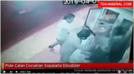 Antakya: 2 syrische Jugendliche werden verprügelt, nachdem sie versucht hatten Brot zu stehlen (2. Bericht des Friedensratschlags Hatay - April 2016)