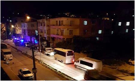 Presse nicht erwünscht: Zusammenstöße zwischen Anwohnern und syrischen Flüchtlingen in Narlıca/ Antakya (2. Bericht des Friedensratschlags Hatay - April 2016)