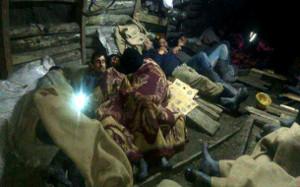 4 Monate kein Geld - türkische Minenarbeiter im Hungerstreik (sendika.org)