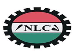Logo des nigerianischen Gewerkschaftsbundes NLC
