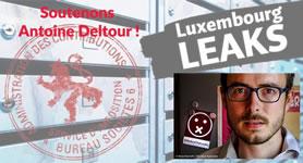 Antoine Deltour, un lanceur d'alerte en danger. Soutenons Antoine !