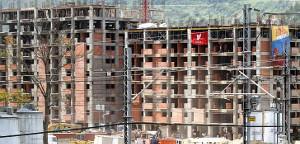 Sozialwohnungen in Venezuela - einer der Erfolge der bolivarianischen Revolution wird verteidigt - im Mai 2016 vor Gericht