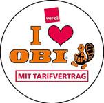 ver.di: OBI braucht Tarif