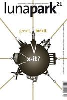 Cover der lunapark21 - zeitschrift zur kritik der globalen ökonomie - Heft Nr. 34 vom Sommer 2016