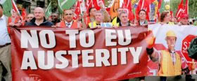 Brexit: No to EU Austerity