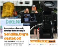 Für die Wahrheit, für gemeinsamen Widerstand: Solidarität mit Sendika.Org!