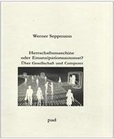 Werner Seppmann: Herrschaftsmaschine oder Emanzipationsautomat? Über Gesellschaft und Computer