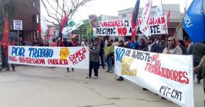 Generalstreik in Uruguay: 14. Juli 2016
