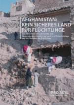 BROSCHÜRE von Pro Asyl: Afghanistan - Kein sicheres Land für Flüchtlinge