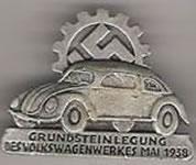 VW 1938