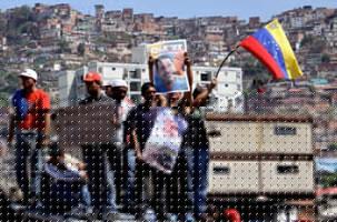 Venezuela 2016