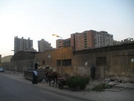 Armut in Kairo 2016 - und jetzt kommt noch der IWF
