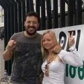 Harris Sideris im August 2015 bei Vodafone Griechenland entlassen - wegen des Kampfes um Festanstellung, bei dem im Juli 2016 ein wichtiuger Etappensieg errungen wurde